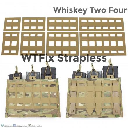 2WTFixStrapless