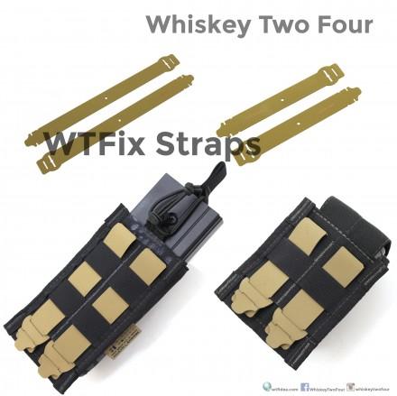 3WTFixStraps
