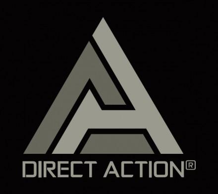 Direct Action logo