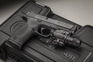 SureFire Adds Two IR-Capable Weapon Lights to X-Series