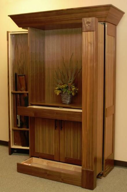 CCC Bookcase