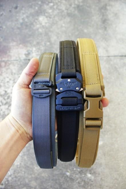 GIBBORIM Gun Belt 3