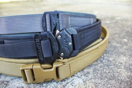 GIBBORIM Gun Belt 7