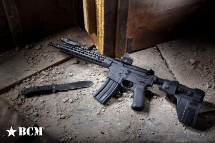 BCM_pistol