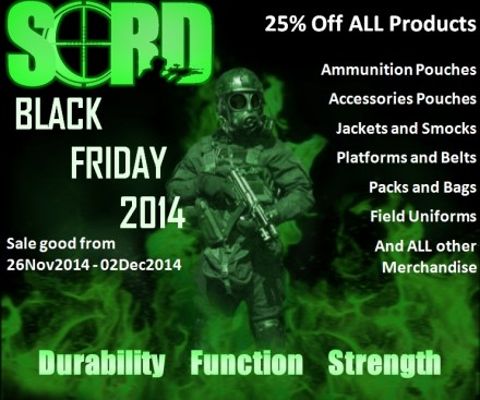 Black Friday 2014 3.0
