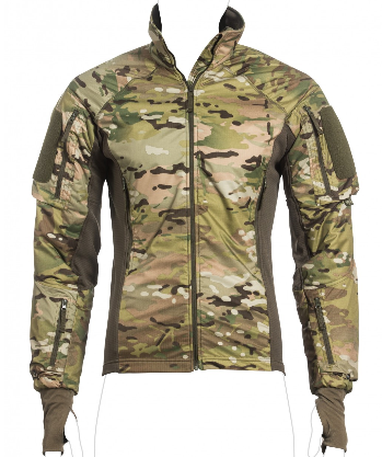 Delta Ace Jacket