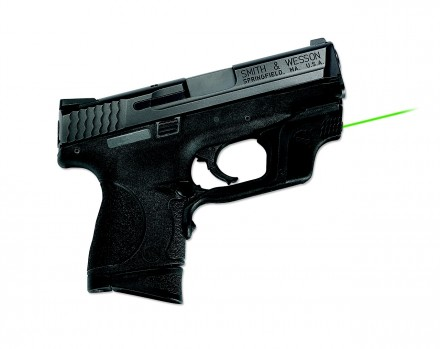 LG-360 for S&W