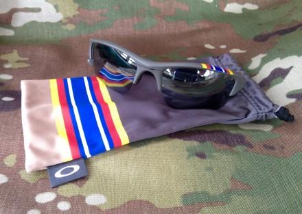 Oakley Flak Jacket GWOT