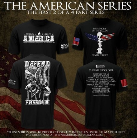 The American Series