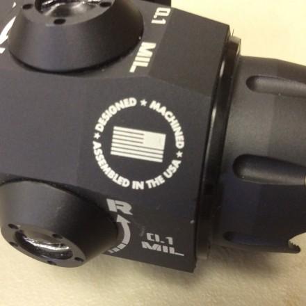 D-EVO Made in USA