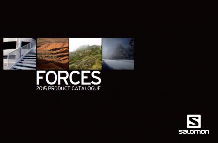 Forces Catalog