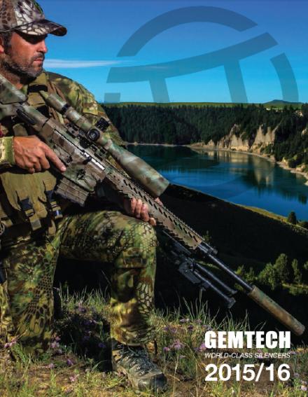 GEMTECH Catalog
