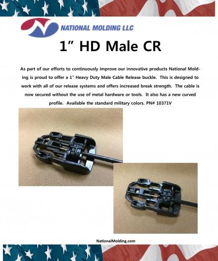 HD Male CR 1 01 06 15