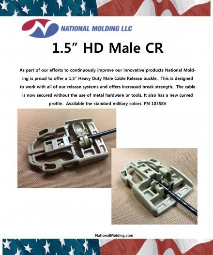 HD Male CR 1.5 01 06 15