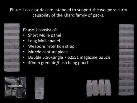 Khard Accessories 2