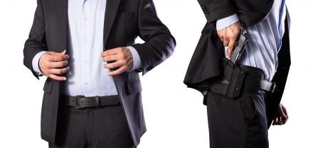 FS Tactical Dress Belt
