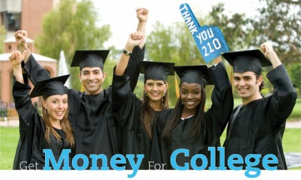 Get Money for College