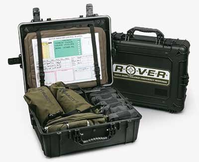 Rover-kit