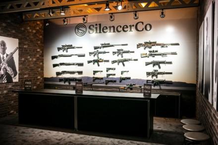 SilencerCo 2
