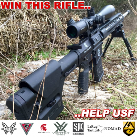 Win This Rifle