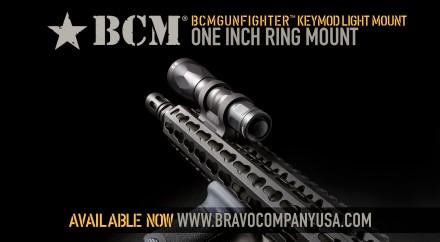 BCM 1 Inch Ring