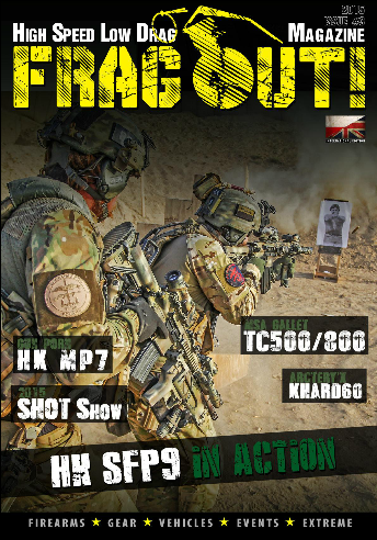 Frag Out! 3