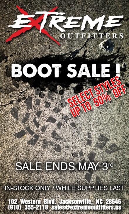 Boot Sale Newsletter
