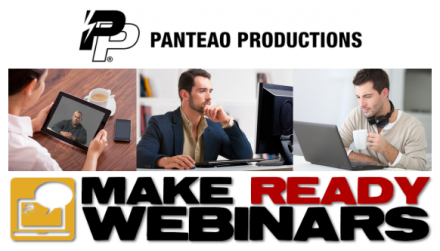 Make Ready Webinars