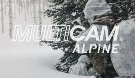 MultiCam Alpine