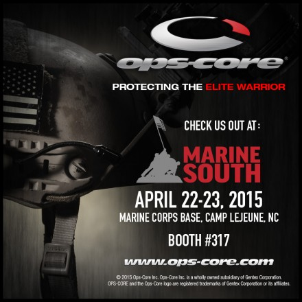 Ops Core Marine South
