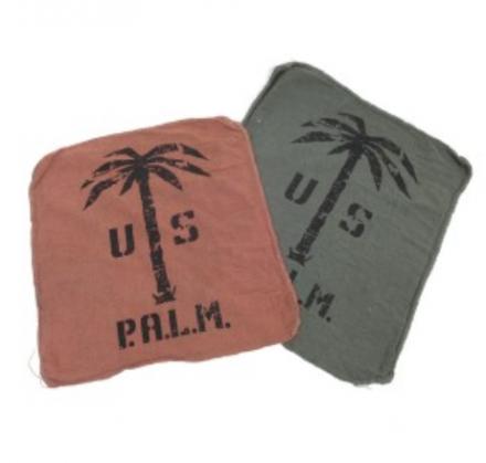 US Palm shop towels