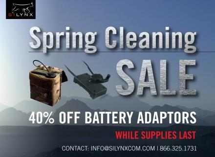 battery adaptor Sale April 2015-01