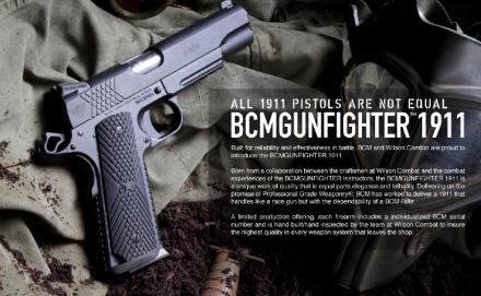 BCMGUNFIGHTER 1911