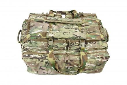 28IN Gear Bag, Top, Web, White, Final