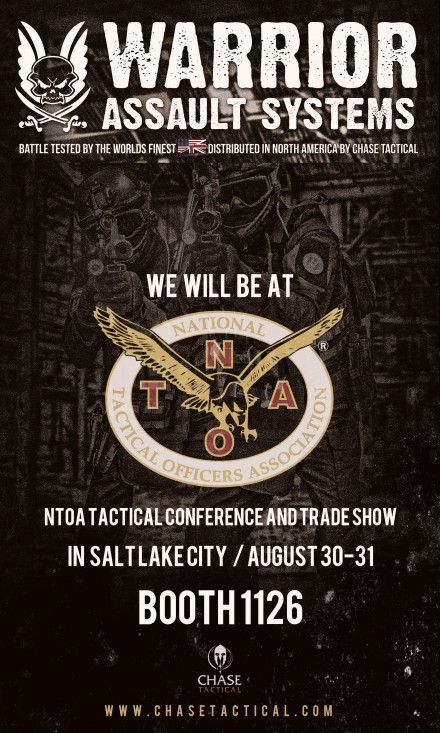 Chase Tactical NTOA