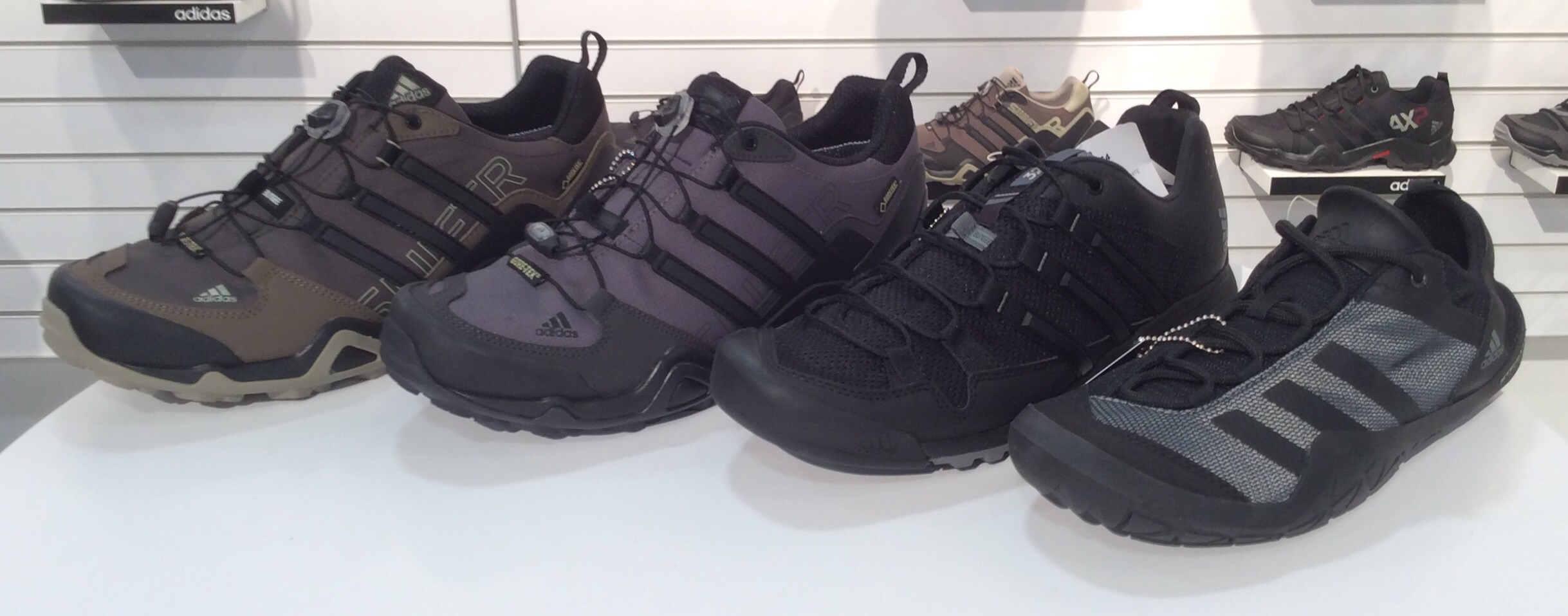 OR - Adidas Outdoor - Soldier Systems Daily