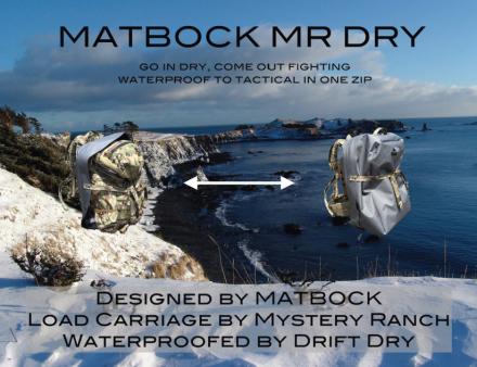Mr Dry