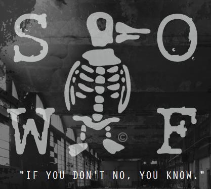 Sticker Label SOWF Image
