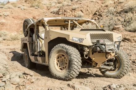 Polaris Defense - DAGOR 2014 TESTING 2