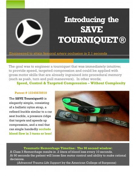 Microsoft Word - Tourniquet Brochure Booklet.docx