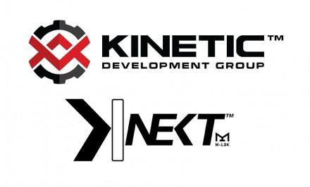 Kinetic Development Group - MLOK