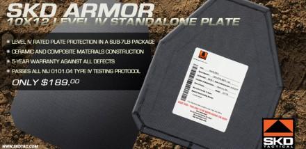 SKD Armor