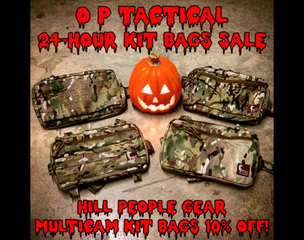hpg mc kit bags