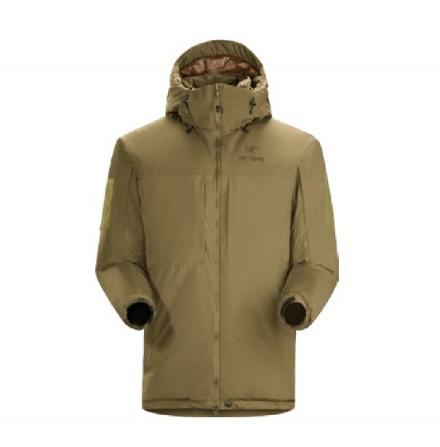 LEAF Cold WX Jacket SV