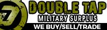 Double Tap Surplus
