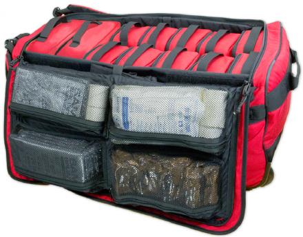 TSSi Mass Casuality Kit
