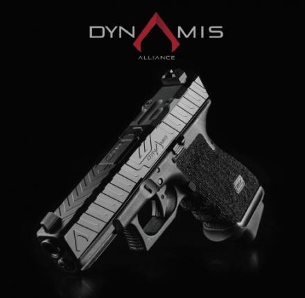 Dynamis - Zev