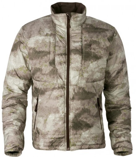 Hell's Canyon Speed Shrike Jacket