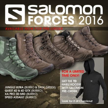 Salomon-GWP