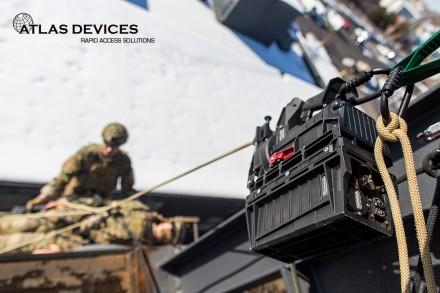 Atlas Devices-APA5-Single Person Rescue
